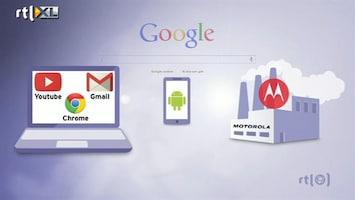 RTL Nieuws Hoe lang beheerst jarige Google onze wereld nog?
