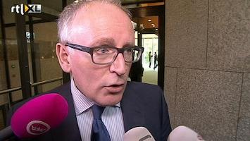 RTL Nieuws EU maakt weg vrij voor wapenleveranties Syrische oppositie