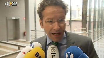 RTL Nieuws Dijsselbloem: Ik ga geen Dolle Dwaze Dagen organiseren