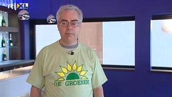 Editie NL Pitch De Groenen
