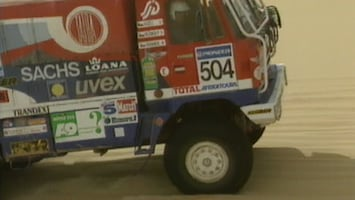 RTL GP Retro: Dakar RTL GP: Retro - Dakar 1991 /2