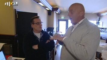 Herman Den Blijker: Herrie Xxl - Opdracht Van Herman: Breng Dagomzet Skyhigh!