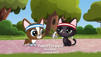 Littlest Pet Shop: A World Of Our Own - Afl. 26