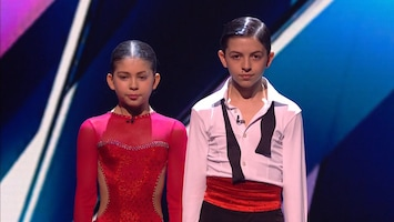 Britain's Got Talent Afl. 18
