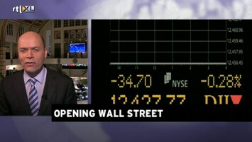 Rtl Z Opening Wall Street - Rtl Z Opening Wall Street /8