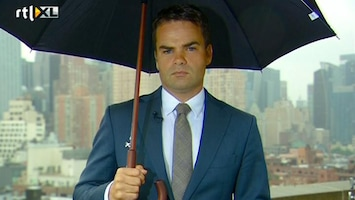 RTL Nieuws Syrie: 'Washington is oorverdovend stil'