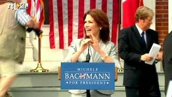 RTL Nieuws Bachmann, uitblinker in blunders