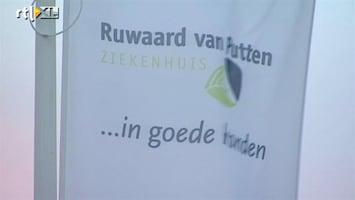 RTL Nieuws Ziekenhuis Spijkenisse onderzoekt alle sterfgevallen