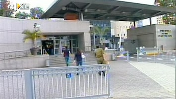 RTL Nieuws Hamas vuurt raket op Jeruzalem