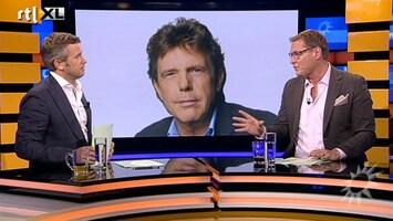 RTL Boulevard John de Mol werkt aan nieuw project
