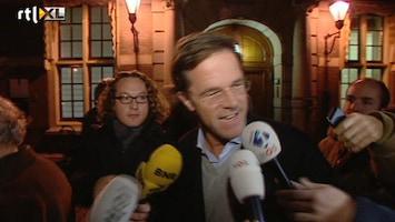 RTL Nieuws Crisisoverleg in Den Haag over zorgpremies