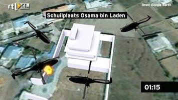RTL Nieuws Actie Osama maanden minutieus voorbereid