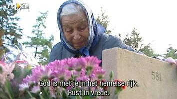 RTL Nieuws Vader na 70 jaar teruggevonden