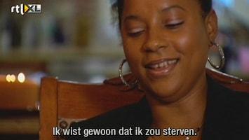 RTL Nieuws 9/11: 'Ik wist dat ik zou sterven'