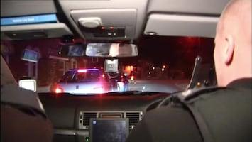 De Politie Op Je Hielen! Afl. 10