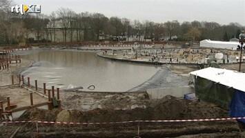 RTL Nieuws Efteling bouwt aan fontein