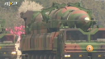 RTL Nieuws Noord-Korea brengt kernreactor weer in bedrijf