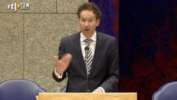 RTL Nieuws 'Openbreken CAO's banksector zou kies zijn'