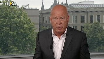 RTL Nieuws Frits Wester: partijen zijn het uitermate niet eens