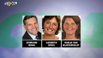 RTL Nieuws Strijd om leiderschap CDA begint