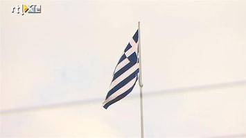 RTL Nieuws Griekse kredietwaardigheid kan niet lager