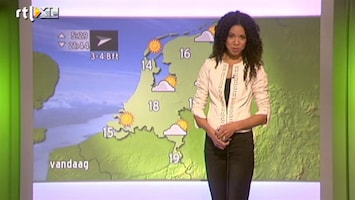 RTL Weer Buienradar Update 27 mei 2013 10:00 uur