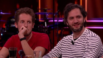 RTL Late Night Met Twan Huys Afl. 33