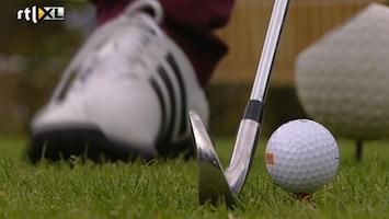 RTL Nieuws Crisis slaat toe in de golfwereld