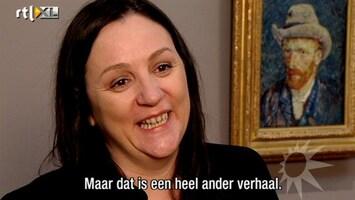 RTL Boulevard Interview Kelly Cutrone