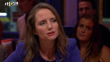 RTL Late Night Geen betere omstandigheden voor ouderen