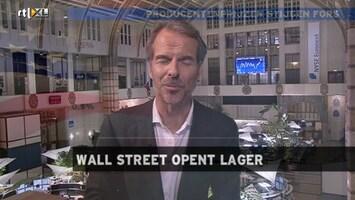 RTL Z Opening Wallstreet RTL Z Opening Wallstreet /122