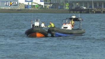 RTL Nieuws Man vermist na redden jongetje