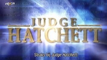 Judge Hatchett - Afl. 99
