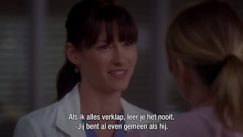 Grey's Anatomy - Poker Face