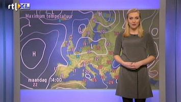 RTL Weer Buienradar update 20 mei 2013 12:00