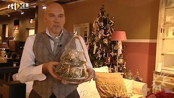 RTL Boulevard De Kersttrends van 2012 volgens Riviera Maison