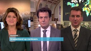 RTL Z Voorbeurs Afl. 27