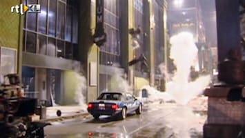 Films & Sterren Batman special effects supervisor niet schuldig