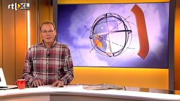 RTL Nieuws Hilarische start van het Ontbijtnieuws