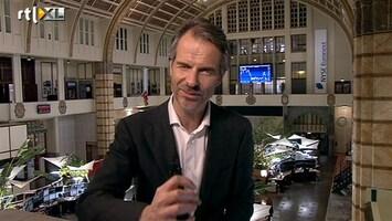 RTL Z Nieuws 15:00 Inflatie VS blijft fors, een analyse