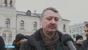 MH17-verdachte Girkin niet van plan naar proces te komen