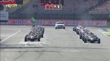 RTL GP: Formule 3 Hockenheim