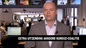 RTL Nieuws Bouman: 'Keihard lastenverzwarend akkoord'