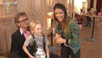 So You Think You Can Dance - The Next Generation - Hebben De Jonge Dansers Het Talent Van Hun Ouders?