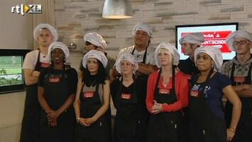 Herman's Restaurant School - In De Bediening Of In De Keuken?