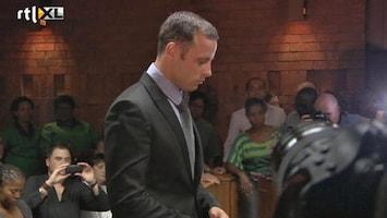 RTL Nieuws Rechercheur Pistorius zelf verdacht van moord