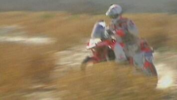 RTL GP Retro: Dakar 1988