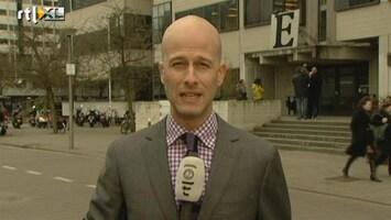 RTL Nieuws Wrakingskamer denkt dagje na over verzoek Robert M.
