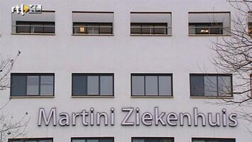 RTL Nieuws Openheid over sterftecijfers ziekenhuizen