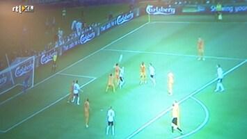 Vi Oranje - De Zomer Van 4: Vi Oranje /11